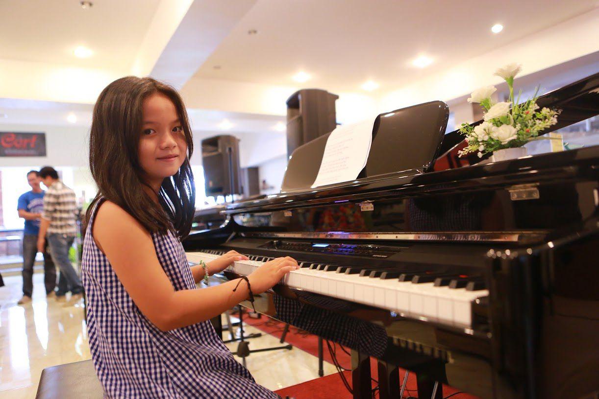 Học Piano cổ điển Hà Nội