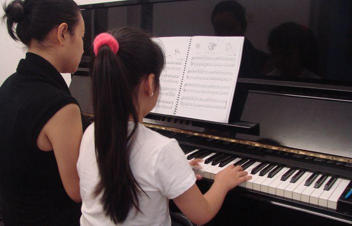 học piano đệm hát tốt nhất Thanh Xuân
